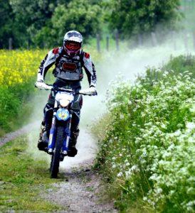 casque moto cross