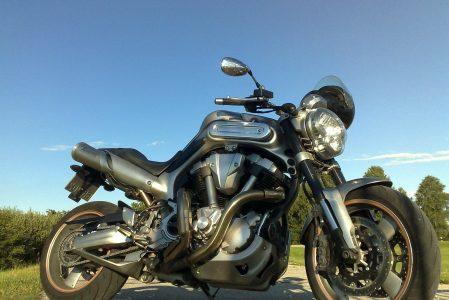 Sac à dos moto JDC Frontier
