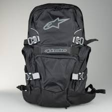 Sac à dos moto Alpinestars Force