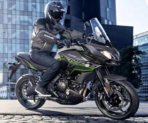 Quelle matière choisir pour mon pantalon de moto ?