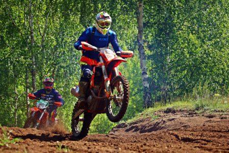 Bottes de motocross : comparatif, guide d'achat, test et avis