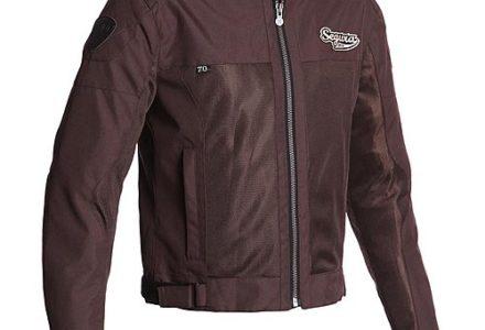 Blouson de moto en cuir ou veste de moto en tissu : que choisir ?