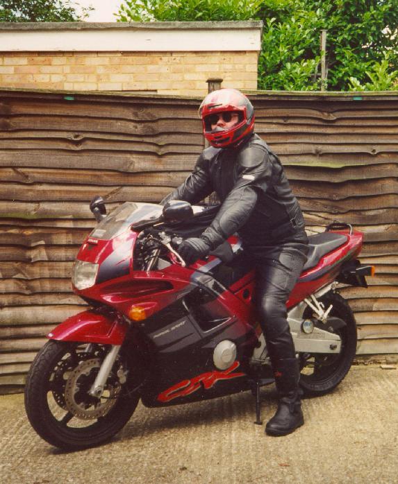 combinaison pantalon veste de moto