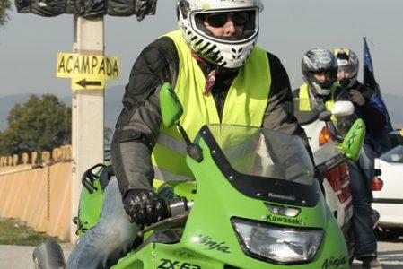 Pantalon de moto : comparatif, guide d'achat, test et avis