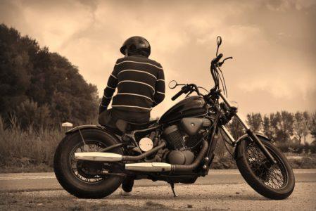 Vêtements de pluie pour moto