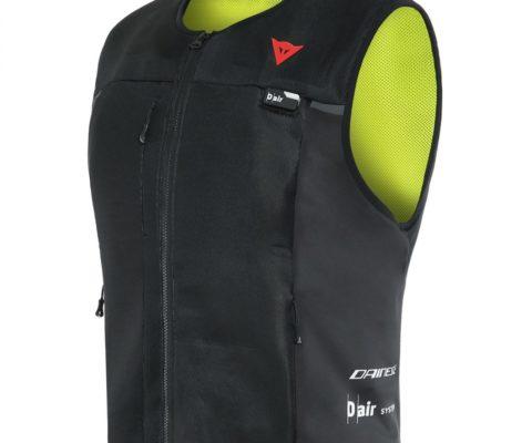 Dainese Smart Jacket : l'airbag discret et efficace pour motards