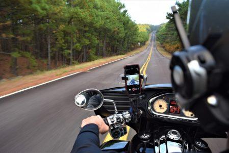 Top 5 des meilleures dorsales moto et gilets pour motard
