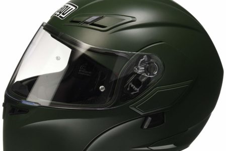 AGV Helmets Compact St E2205