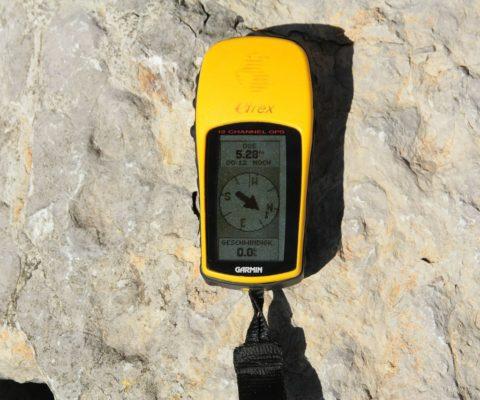 GPS moto : comparatif guide d'achat, test et avis