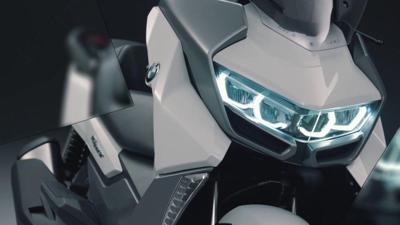 BMW C400 GT : présentation, fiche technique, prix