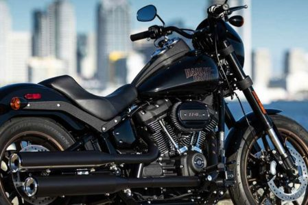 Harley-Davidson Low Rider S : présentation, fiche technique, prix