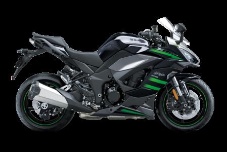 Kawasaki Ninja 1000 SX : présentation, fiche technique, prix