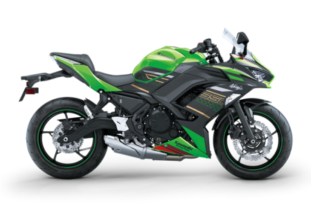 Kawasaki Ninja 650 : présentation, fiche technique, prix