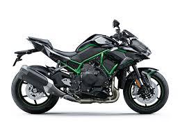 Kawasaki Z H2 : présentation, fiche technique, prix