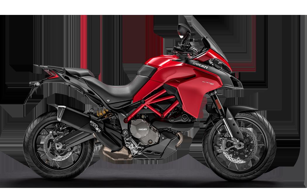 Ducati Multistrada 950 S : présentation, fiche technique, prix