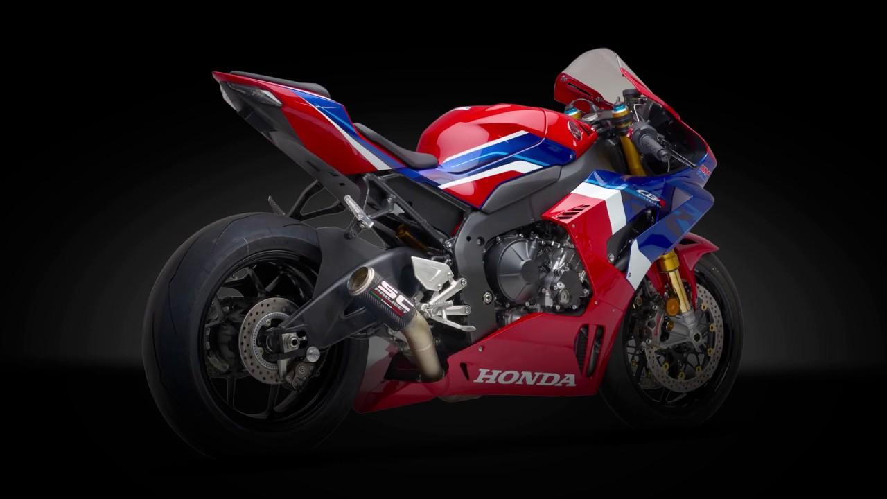 Honda CBR 1000RR-R Fireblade SP : présentation, fiche technique, prix