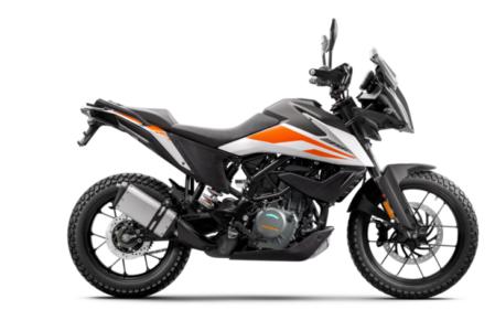 KTM 390 Adventure : présentation, fiche technique, prix
