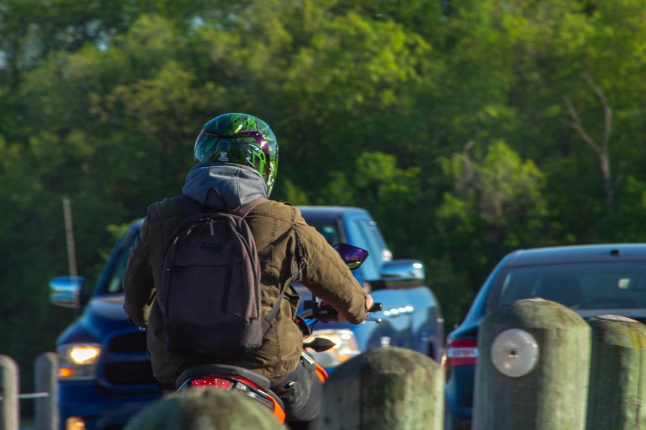 Le top 7 des meilleurs sac à dos urbains pour la moto