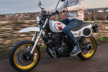 Mash 650 X Ride Classic : présentation, fiche technique, prix