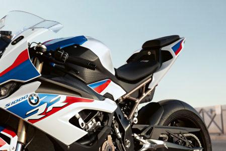 BMW S1000 RR : présentation, fiche technique, prix