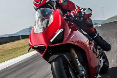 Ducati Panigale V4S : présentation, fiche technique, prix