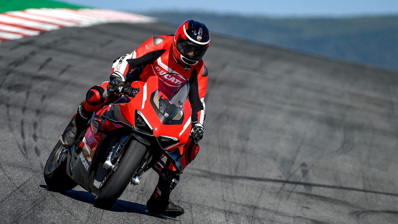 Ducati Superleggera V4 : présentation, fiche technique, prix