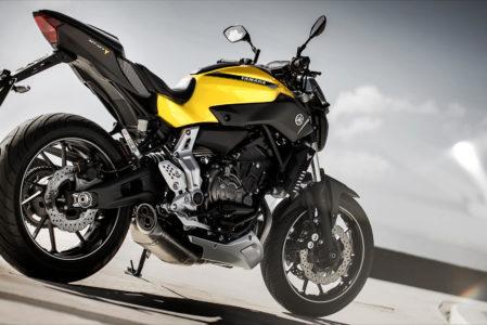 Yamaha MT-07 : présentation, fiche technique, prix