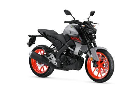 Yamaha MT-125 : présentation, fiche technique, prix
