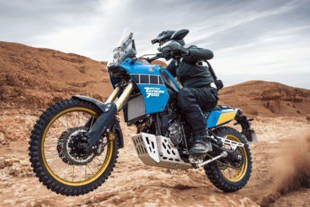 Yamaha Ténéré 700 : présentation, fiche technique, prix