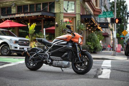 Harley-Davidson Livewire : présentation, fiche technique, prix
