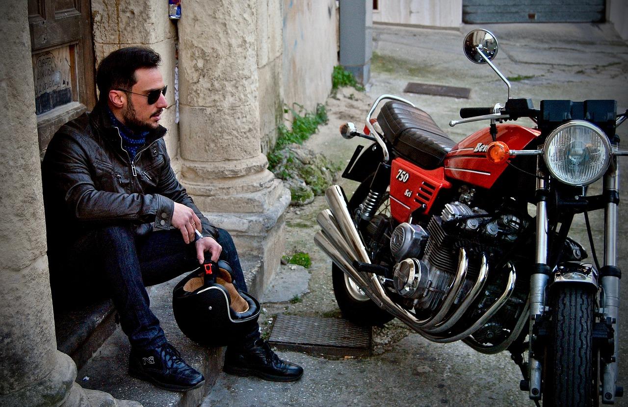 Top 10 des meilleurs blousons moto été