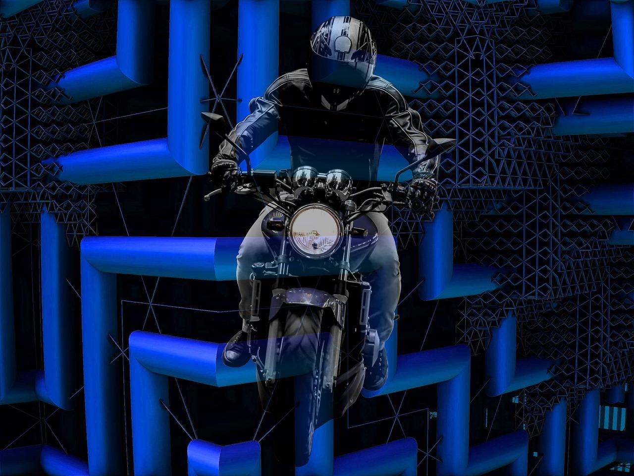 Top 3 des trackers, balises de géolocalisation pour moto