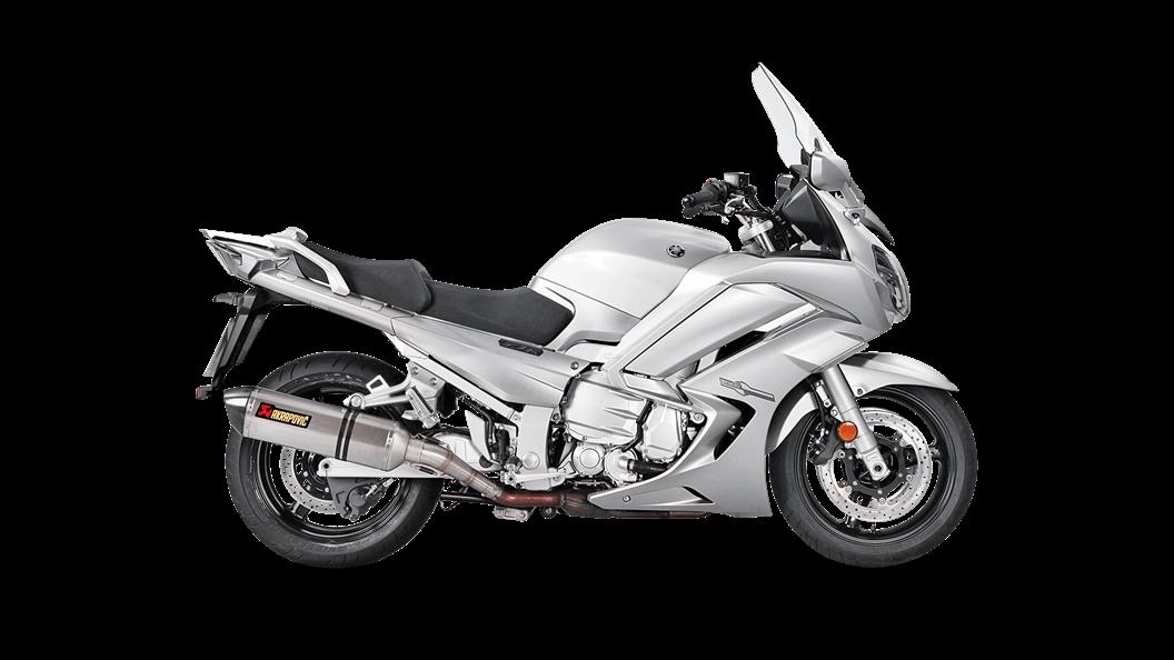 Yamaha FJR 1300 : présentation, fiche technique, prix