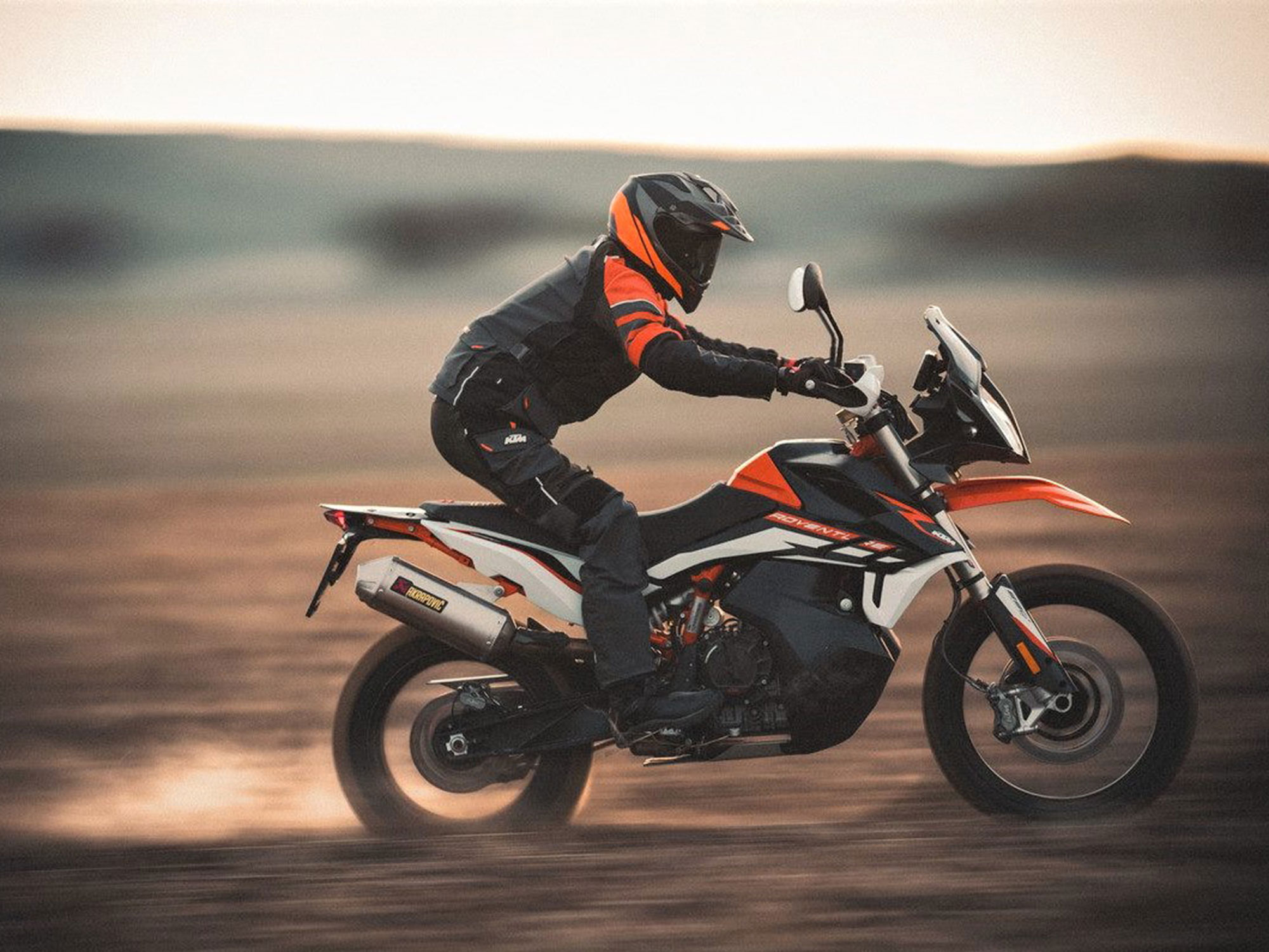 KTM 890 Adventure : présentation, fiche technique, prix