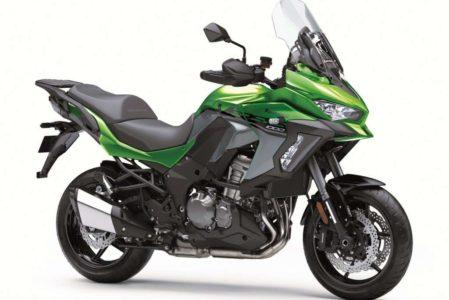 Kawasaki Versys 1000 S : présentation, fiche technique, prix