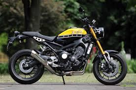 Yamaha XSR 900 SP : présentation, fiche technique, prix
