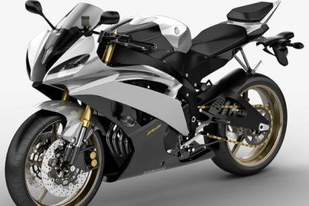 Yamaha YZF-R6 : présentation, fiche technique, prix