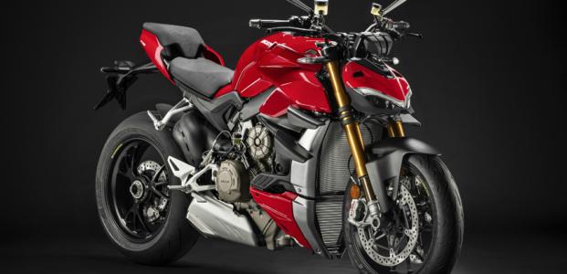Ducati Streetfighter V4 : présentation, fiche technique, prix