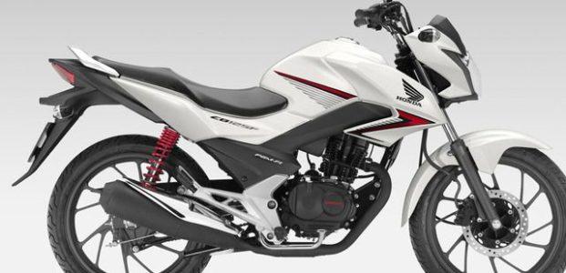 Honda CB 125 F : présentation, fiche technique, prix
