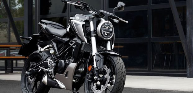 Honda CB 125 R : présentation, fiche technique, prix