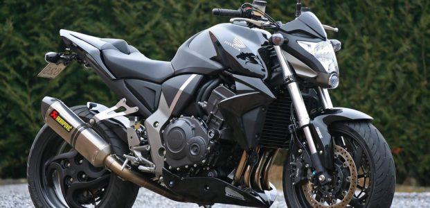 Honda CB1000R : présentation, fiche technique, prix