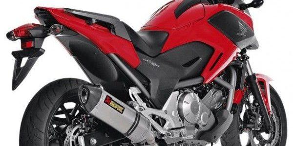 Honda NC 750 X : présentation, fiche technique, prix