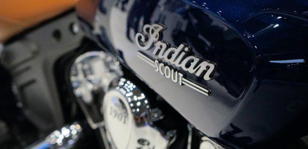 Indian : histoire de la marque