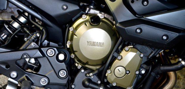 Yamaha : histoire du constructeur