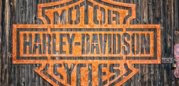 Harley-Davidson : histoire de la marque