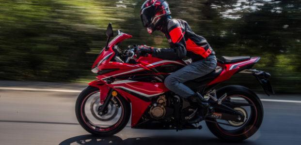 Comment récupérer des points sur son permis moto ?
