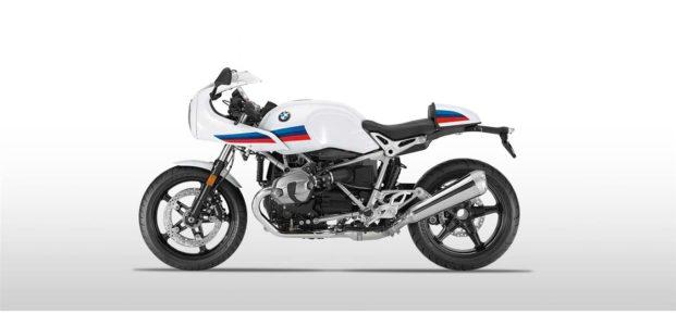 BMW R Nine-T Racer : présentation, fiche technique, prix