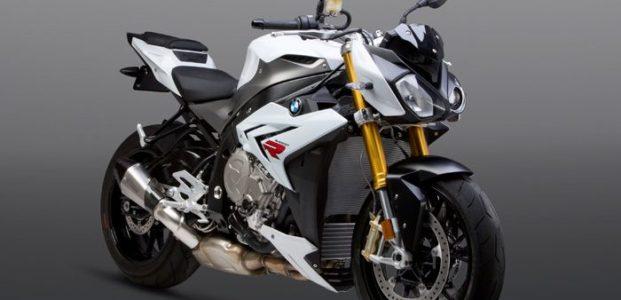 BMW S1000R : présentation, fiche technique, prix