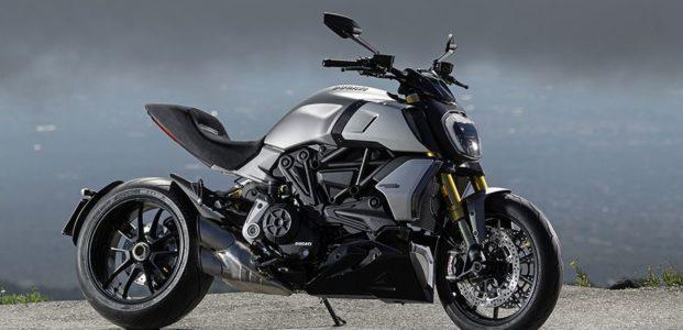 Ducati Diavel 1260 : présentation, fiche technique, prix