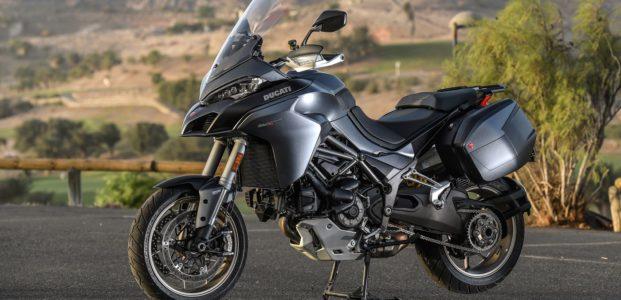 Ducati Multistrada 1260 S : présentation, fiche technique, prix